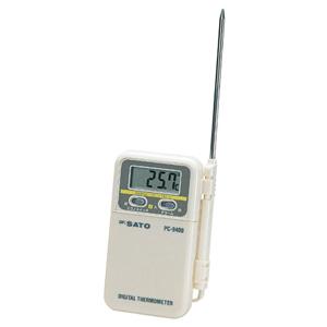 デジタル温度計 PC-9400